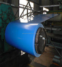 china pre-painted galvanized steel coil