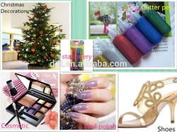 Fashion new glitter powder for Christmas