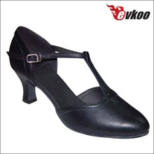 EVKshoes manufacture China wholesale dance shoes, ballet shoes for women