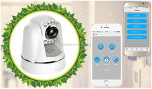 2015 new design 3 video calls/MMS and 5 calls/SMS 3G WCDMA alarm system camera support APP