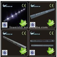 WEISTAI 4.5v alimenté par batterie led light strip wst-1813-5b pour tiroir