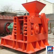 Roller briquette press/coal/charcoal briquettes making machine/coal briquette plant