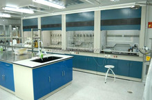 Fume Hood / Exhaust Fume Hood / School Laboratory Equipment for exhaust
