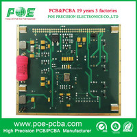 Custom made electronic pcb assemby manufacturers