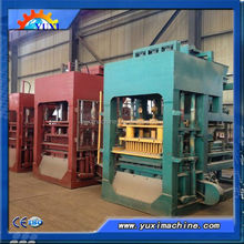 Made in China market high profitable computer controlled brick making production line