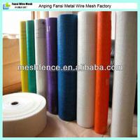 adhesive fiberglass mesh tape/fabric