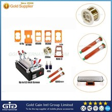 New Product Screen Repair Machine Kit LCD Separator For iPhone 4 5s, for Galaxy Note 3