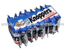 Knoppers 8 Pcs Biscuits