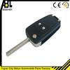 albcs black key case for chevrolet cruze cover 2 button