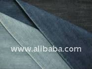 Cotton/Polyester Denim Fabric