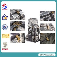 Hot Sale Custom Cheap Large Big Backpack With Many Pockets High Quality Big Backpack With Many Pockets