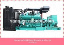 New style 19kva 60hz three phase small silent diesel generator