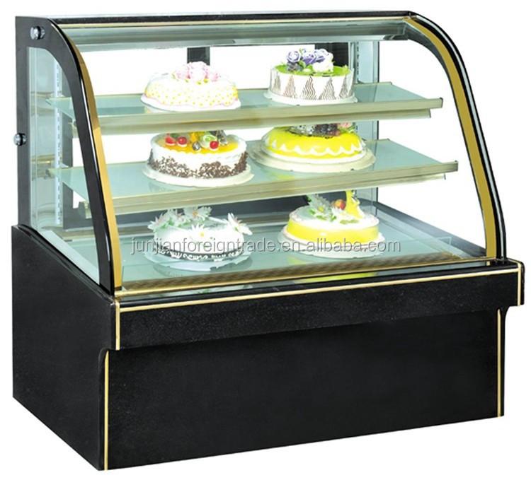 Cake Display Refrigerator Price