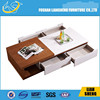 modern design competitive price coffee table CT019-A2
