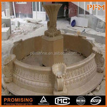 China leading supplier!!! outdoor bronze fountain for sale