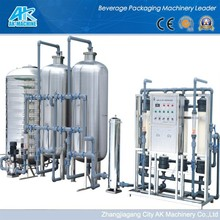 First Band Automatic Water Filter System