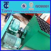 Tianci Heavy Granulating Additional Capabilities and Solid Surface Product Type Vacuum Blender Machine