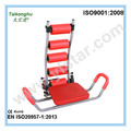Abdominale muscle exerciser, Ab machine, Tk-040