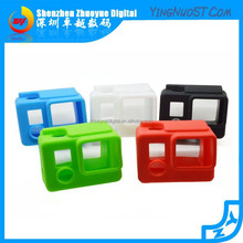 Sports Camera GP98 Silicone Case For GoPros 4/3+/3/2/1