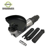 """De alta qualidade SNOWAVES pneumático air micro grinder 7 """""""