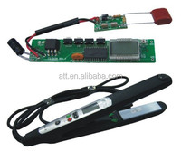 hair tooling EMS turnkey service electronics products PCBA, PCB assembly
