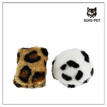 premium Pet toy Small Catnip ball toys for cats