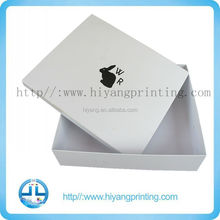 guangzhou Luxury Recycled Printed Rectangle Folding Hard Gift for packaging