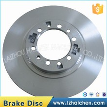 spare parts brake disc , OE 40206-40F01 , brake disc trade