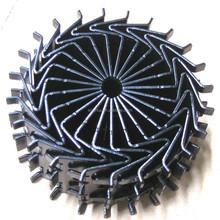 Furniture hardware - mtale bed rail bracket