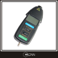 DT-2236B+ Digital Laser Photo Induction Tachometer with Data Storage Function