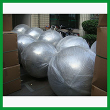 FO-8001 Stainless Steel Hollow Ball