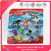Plastic Supermarket toy kitchen play Toy Set