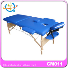 cheap portable massage table/therapy table