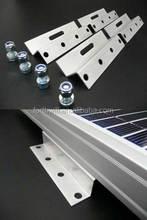 Hot Sales Z Solar PV Panel Kit