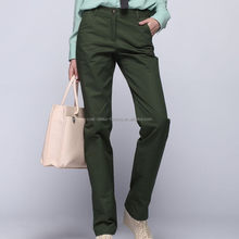 New most popular work solid color long pants reflective