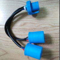 9007 2-Way Merge Wires For Aftermarket Headlight Retrofit Conversion Use _Wire