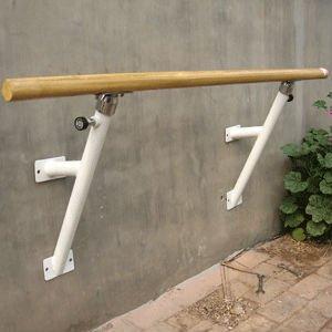 10 39 barre ballet pole wall mount gym bar buy gym bar ballet equipments body building ballet. Black Bedroom Furniture Sets. Home Design Ideas