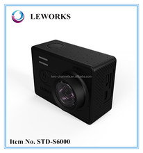 SJ6000 Professional Sports Video Cameras Underwater WIFI Action Camera 60M Waterproof For Diving