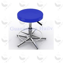Cheap Price !!!Screw Jack/Pneumatical Jack lab chair stool