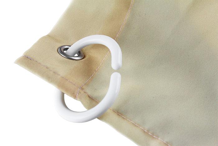 Занавеска для душа Wo  Shower Curtain