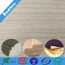 E0 E1 E2 kapok raw interior decoration wave board