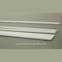 White Plastic Pipe Food Grade