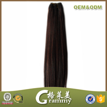 New arrival wholesale high quality grade 6a straight 100% human hair extensions shanghai