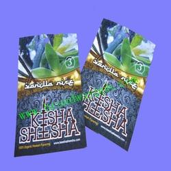 factory custom printed 1g 3g small mini herbs aluminum foil ziplock pouch