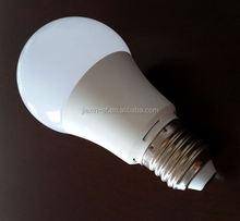 hot salling led bulb light/led bulb pcb/led warm yellow light bulb with 5 years