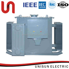 unisun KS9-50-1000/10 three-phase oil immersed power transformer