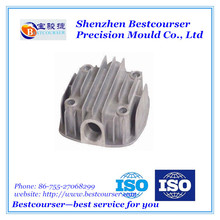 BCR-OEM service for air compressor cylinder head parts