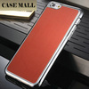 Luxury aluminum case for iphone 6, for iphone 6 case, unique design for iphone 6