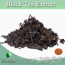 Water Soluble Instant Black Tea Extract Powder