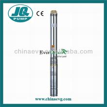 "Taizhou 75QJ Series High Pressure Deep Well Submersible Screw Water Pumps Machine 1"" 1.5"""
